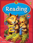 Brighter Child Reading, Grade 1 by Landoll(Paperback / softback)