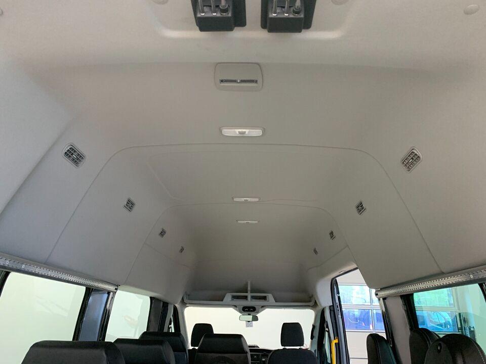 Ford Transit 350 L3 Kombi 2,0 TDCi 130 Ambiente H3 FWD d,