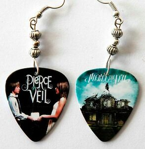 Pierce-the-Veil-Guitar-Pick-Earrings-Two-Sided