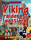 Viking Raiders and Settlers by Brian Knapp (Paperback, 2009)