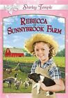 Rebecca of Sunnybrook Farm 0024543368564 With Shirley Temple DVD Region 1