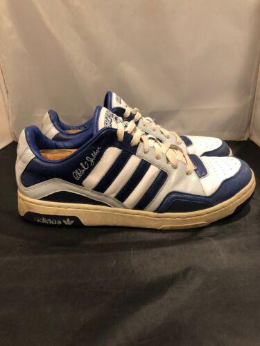 Skyhook Chaussures Adidas X Signature souliers 13 Hommes 13 de Jabbar Kareem Abdul gUqp7