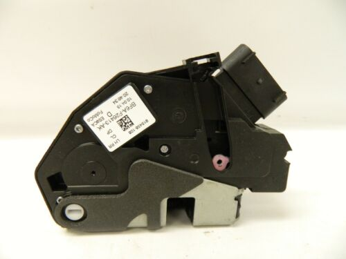 New OEM 2013-2017 Ford Escape Focus Rear Left Door Latch Power Lock Actuator