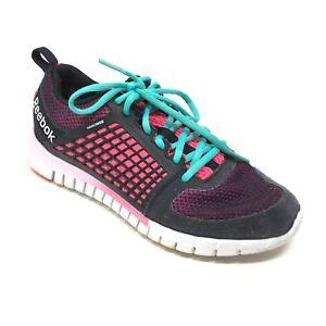 Women's Reebok Z Quick 2.0 Shoes Sneakers Size 7 Running