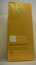 HELENA RUBINSTEIN GOLDEN BEAUTY DEFENSE CORPO 150 ML SPF 30 PROTEZIONE ALTA