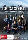 Chicago P.D. : Season 1-3 (DVD, 2016, 16-Disc Set)