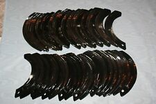 Hintomoto rotary tiller tines or blades for tractor tiller uses 10 mm bolt