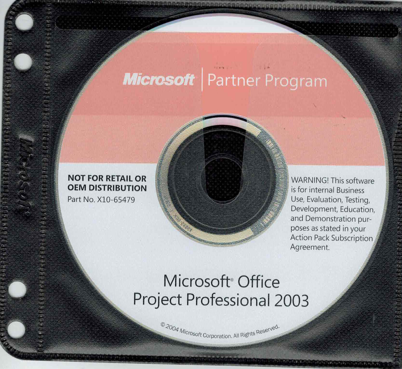 Buy online microsoft office project professional 2003