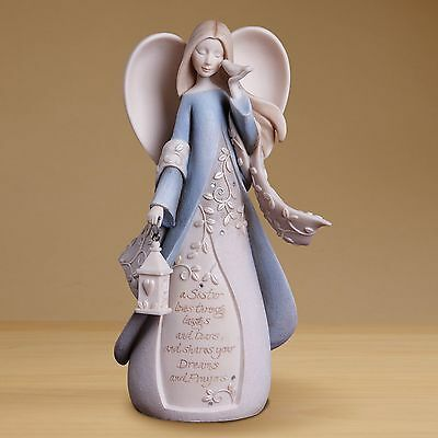 Foundations By Enesco-Sister Figurine (Was $39.99)