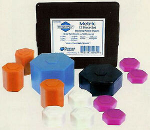 Weights-Metric-12-Piece-WEIGHT-PAX-Safe-T-Learning-Resources-Classroom-Products
