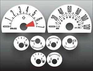Image Is Loading 2005 2007 Ford Mustang 120 Mph V6 Dash