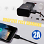 miniature 6 - Wholesale Bulk Lot 10X USB C Type C Cable Android Samsung Fast Charger Data Cord