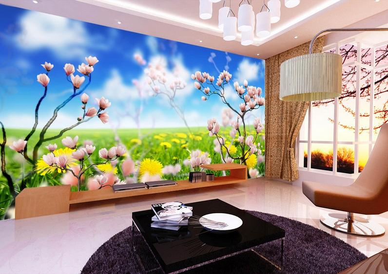 3D Rosa Natur Baum 845 Tapete Wandgemälde Tapete Tapete Tapete Tapeten Bild Familie DE Summer  | Reichhaltiges Design  | Tragen-wider  | Wonderful  13ec0a