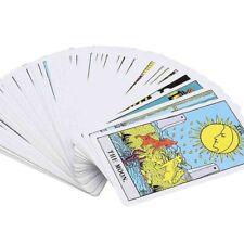 Rider Tarot Deck Game 78 Cards English Version Future Telling Sealed C