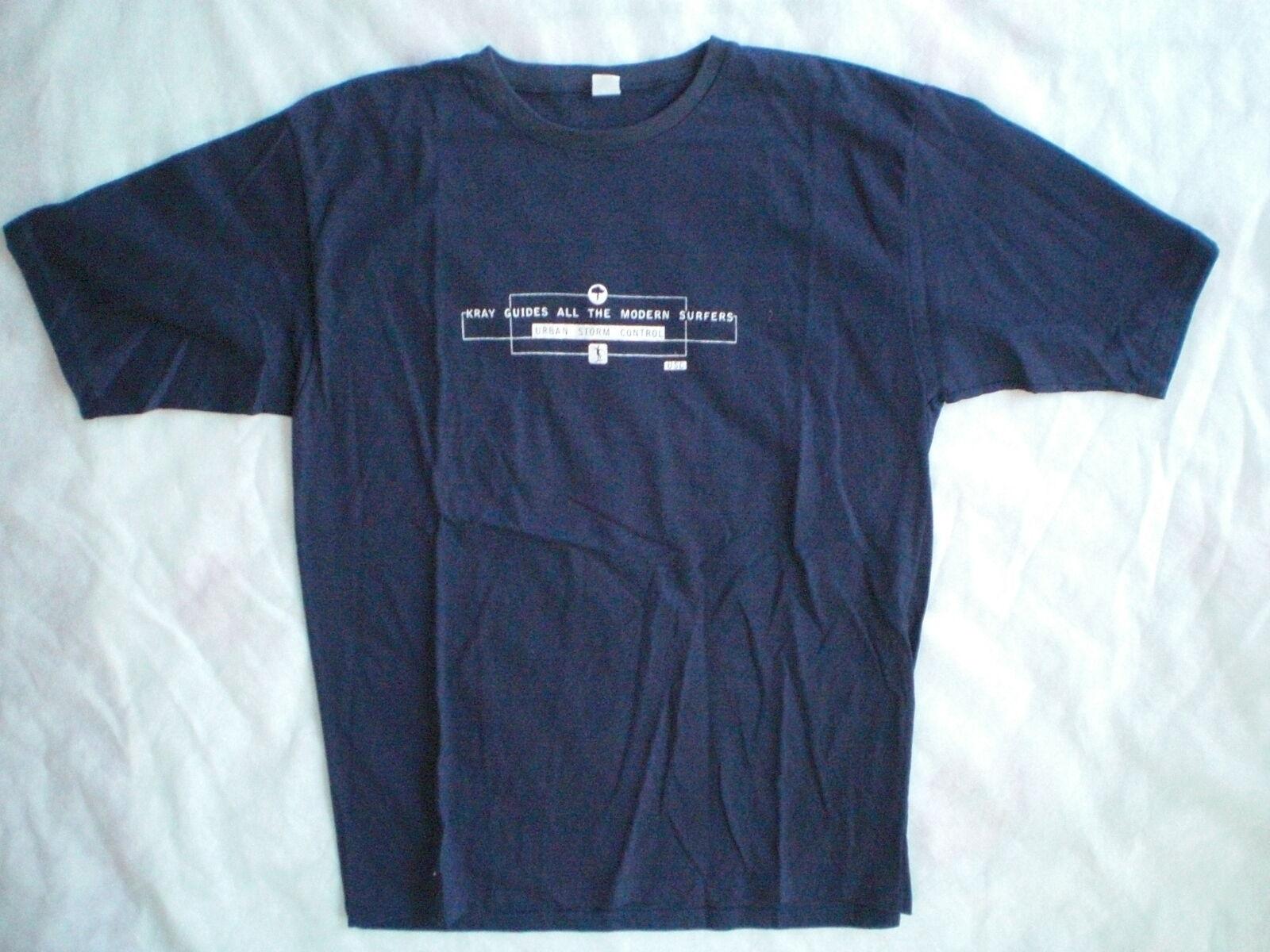 T-shirt man SIZE MEDIUM NEW t-Shirt - shirt man - caymaris REF. 1-11