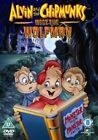 Alvin and The Chipmunks Meet The Wolfman 5050582557640 DVD Region 2