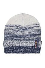 Red Bull Racing Formula 1 Gray Fade Effect Beanie