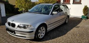 BMW 320i Touring e46