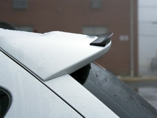 BMW M3 Style Trunk Lip Spoiler For Mazda 3 2009-2013 2nd Sedan