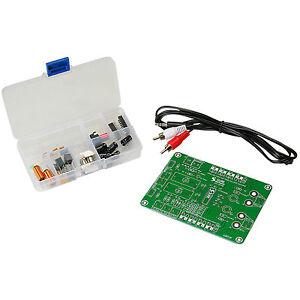 Sure AA-AK32151 2x15W Class-D Stereo Power Amp Kit TPA3122