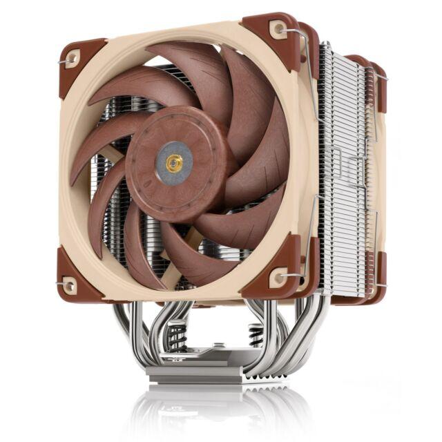 Noctua NH-U12A 120mm CPU Cooler