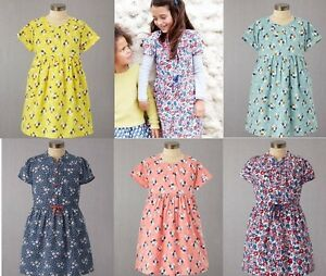 14463f4aa Girls dress ex store brand baby age 2 3 4 5 6 7 8 9 10 years ...