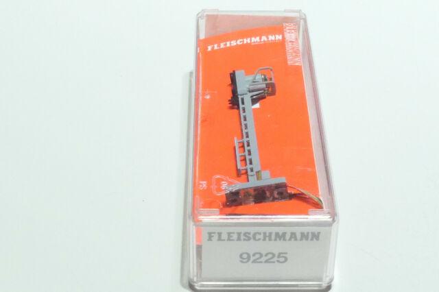 Fleischmann N 1x Huiptsignal grau 9225 NEU OVP