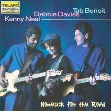 Tab Benoit - Homesick for the Road [New CD]