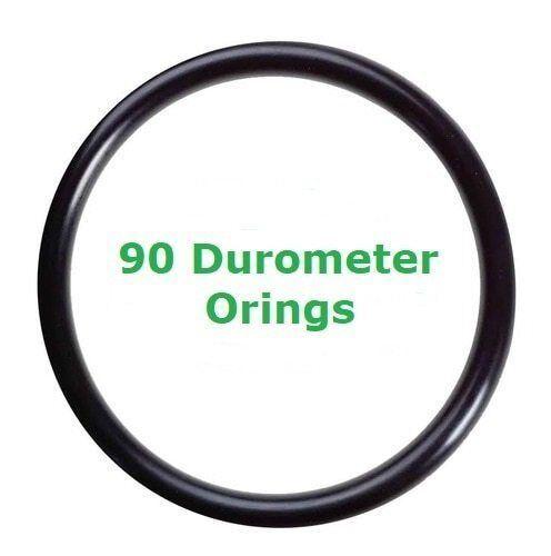 Buna 90 O-rings  # 344-90D         Price for 2 pcs