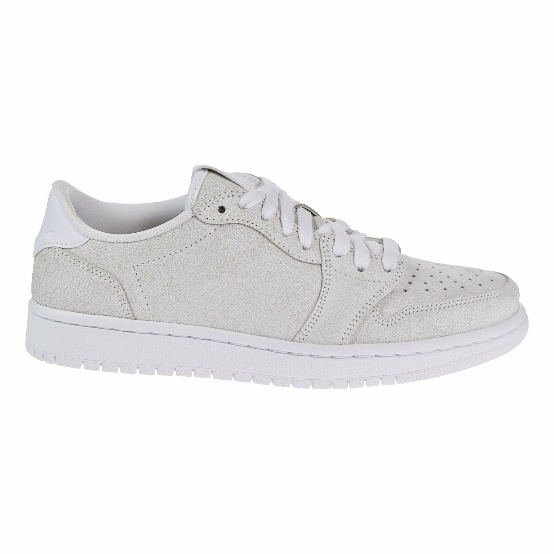 Jordan Retro 1 Low NS blanc/Metallic Gold-blanc (WS) (AH7232 100)