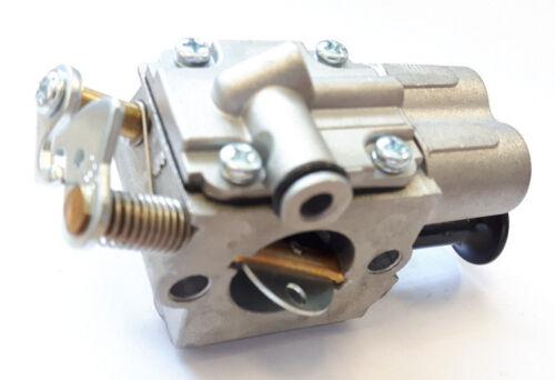 Machinetec CARBURATEUR s/'adapte Stihl MS261 MS271 MS291 tronçonneuses nouveau 1143 120 0616