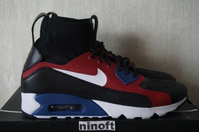 half off 3ea88 db2bd Nike Air Max 90 Ultra Superfly Tinker Hatfield HTM Tier Zero 850613-001 new