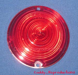1958 Cadillac Tail Light Lens