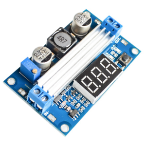 LTC1871 100W Booster Step Up Module DC 3.5~35V Converter Regulated Power Supply