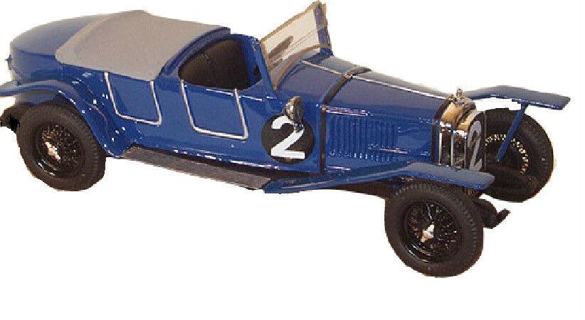 Kit für mini - auto - ccc  peugeot 174 le mans 1926 r é f é als 180