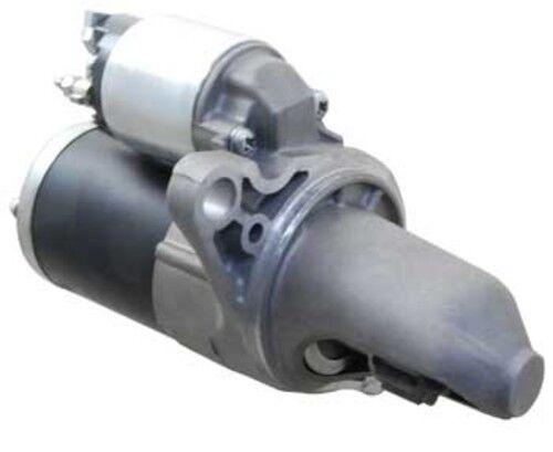 Starter Motor Power Select 19062N