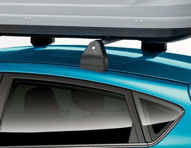 Bar  Roof Racks// Rack  1718804 Genuine Ford Fiesta Van Roof Bars