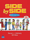 Side by Side 2 Student Book/Workbook 2B by Steven J. Molinsky, Bill Bliss (Paperback, 2001)