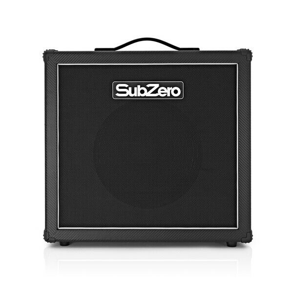 SubZero GC112 1x12'' Guitar Cabinet