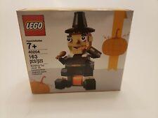 LEGO SEASONAL PILGRAM 2016     NEW IN BOX!!