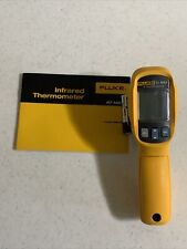 Fluke 67 Max Clinical Infrared Thermometer Comes With Battery