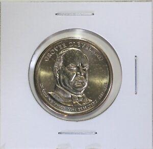Uncirculated 2012 All 4 Presidential D Dollars BU 4 Coins