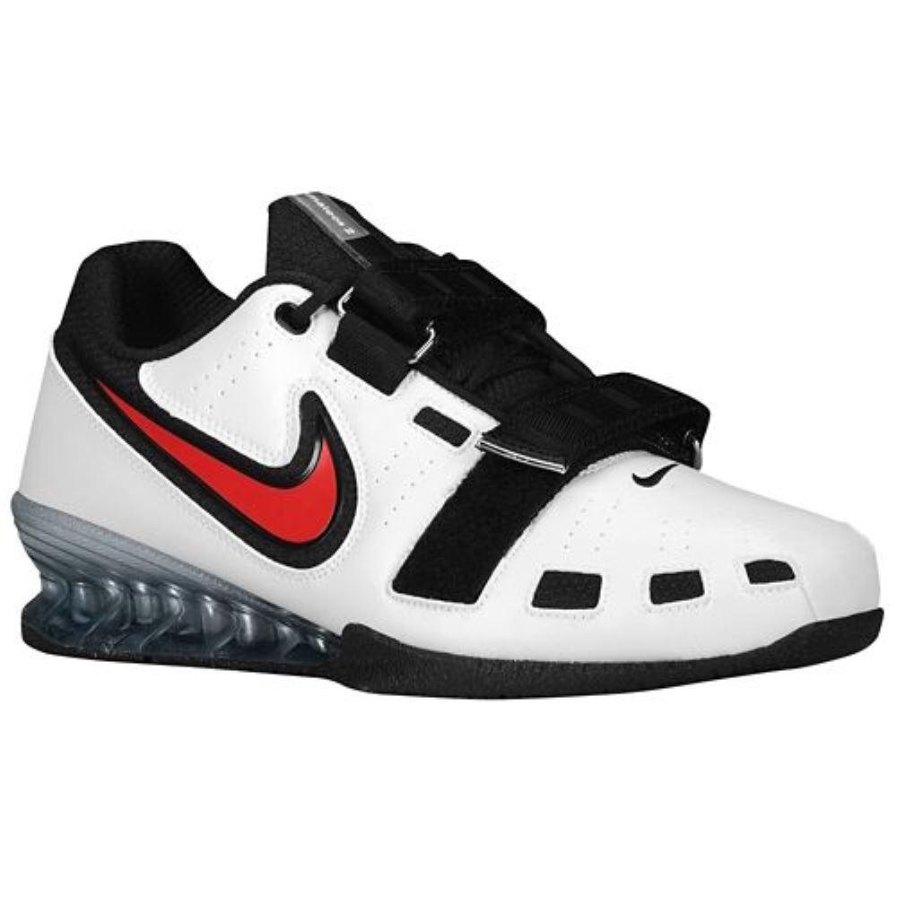 Nike romaleoower hombres Lifting hombres Power zapato zapato Power ecd0ef