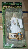 The Lord Of The Rings Fellowship Galadriel Lady Of Light Action Girl Figure