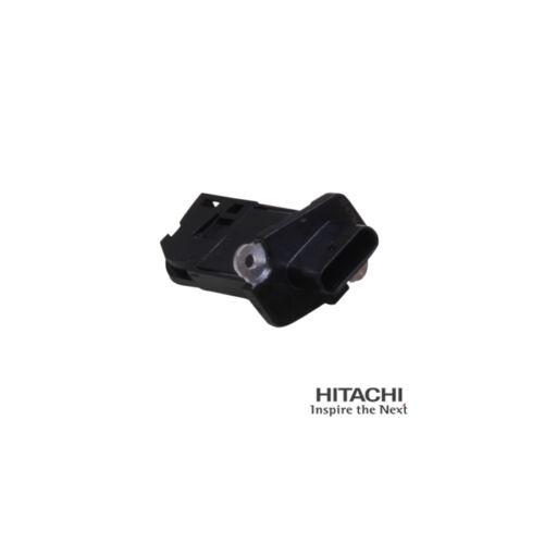 Hitachi 2505015 masas de aire cuchillo pieza de recambio original para bmw 5er 7er x6 x5
