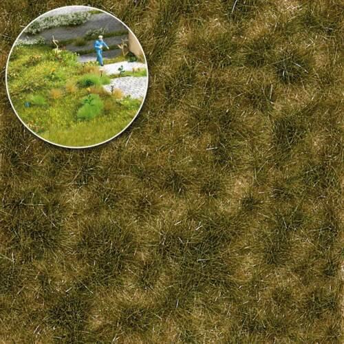 Graslänge 4 mm Busch 3543 Unkrautbüschel Neu 2020 Spätsommer