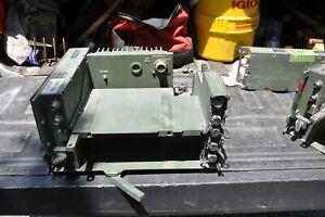 VEHICULAR AMPLIFIER ADAPTER AM-7239B/VRC with AM-7238A Amplifier