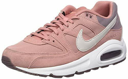 Nike Air Max Command Reb Stardust Light Bone Running Shoes Women's Size Sz 9