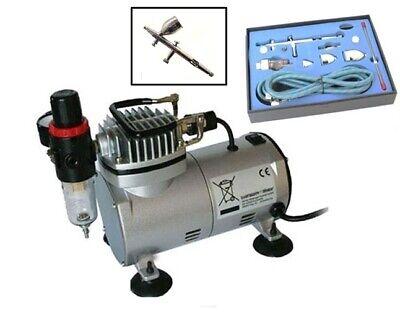 motore AS16-1 Pezzo di ricambio per compressori aerografo