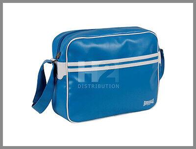LONSDALE Schultertasche Tasche Flight Bag 4 Farben Unisex h2